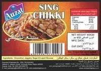 Sing Chikki