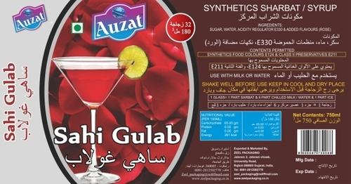 Sahi Gulab Sharbat