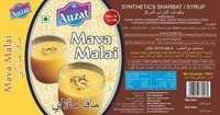 Mava Malai Sharbat
