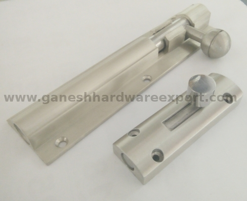 Aluminium Tower Bolts