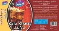 Kala Khata Sharbat
