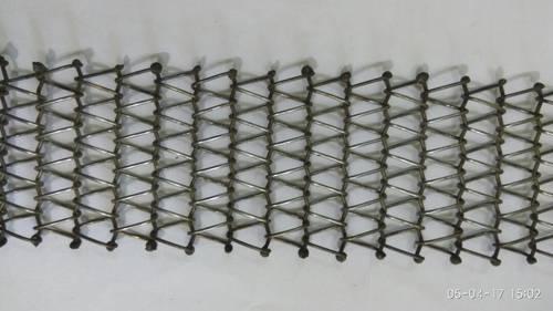 Mesh Wire Conveyor Belt
