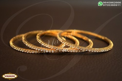 Ladies designer bangles