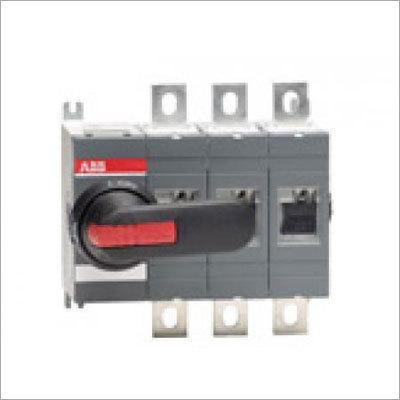 Switch Disconnectors