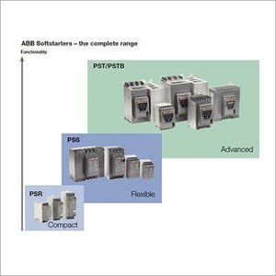 ABB Electrical Starter
