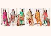 Kala Fashion Design strath Printed Salwar kameez