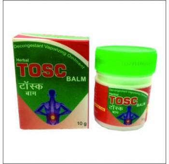Decongestant Vaporising Ointment (Balm)