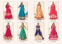 Sajawat Creation Design Anarkali Salwar Kameez
