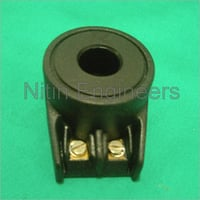 Molded Solenoid coil