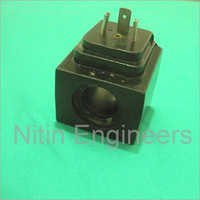 Solenoid coil 3 Pin Parker make