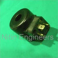 Solenoid coil Rotex make
