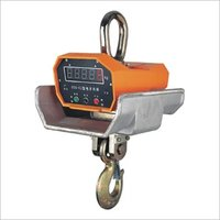 THERMAL CRANE SCALE