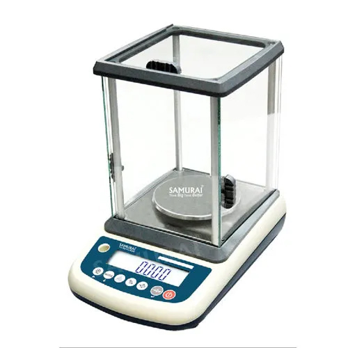 Digital Jewellery Scale