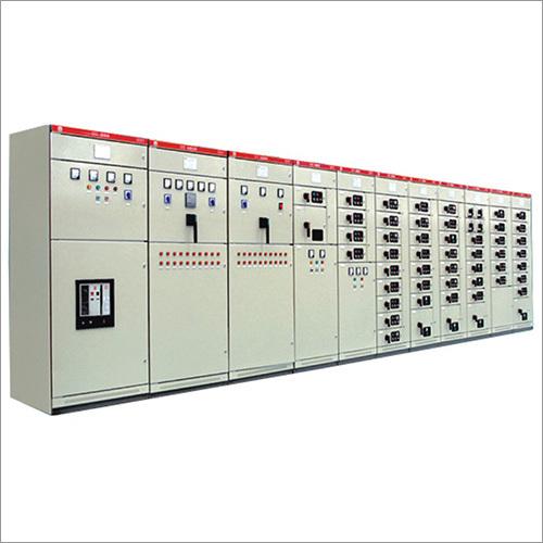 GCK Type Low Voltage Switchgear
