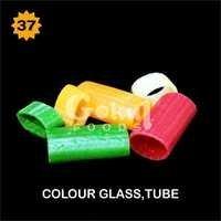 Colored Tubes Fryums
