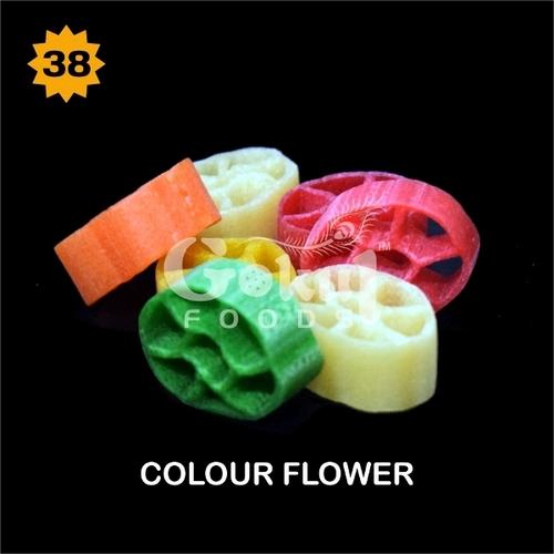 Colore Flower Fryums