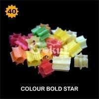 Color Bold Star Fryums