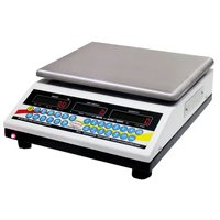 Piece Counting Scale