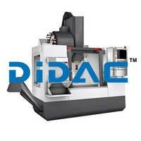 CNC Machine Super Speed