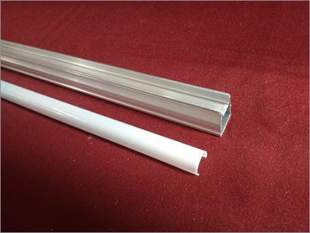 LED Tube Light Diffuser