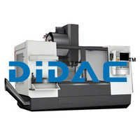 CNC Machine Speed