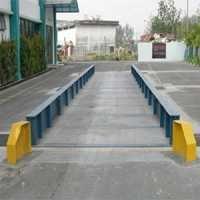 Ground Mounted Weighbridge