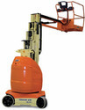 mast boom lifts for rent