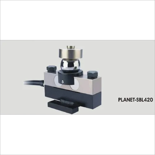 Double Ended Shear Beam Ball Type