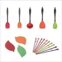 Silicon Kitchen Tools
