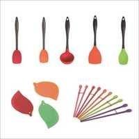 Silicon Kitchen Tools