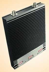 Triband 900/1800/2100 (2G/3G) High Power Booster (Voice and Data)