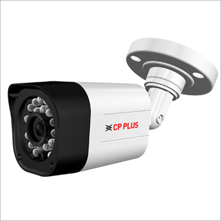 CP Plus Bullet Night Vision Camera