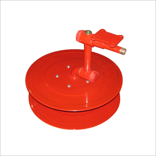 Industrial Fire Hose Reel