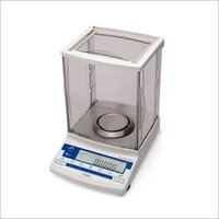 High Precision Analytical Balances