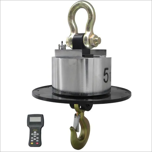 Heavy Duty Wireless Hanging Scales