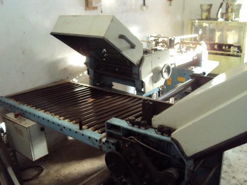 MBO 52 4+L4 Folding Machine
