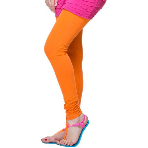 Viscose Churidar Leggings