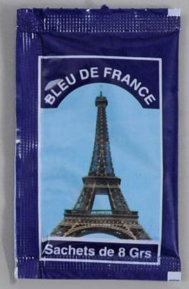 BLUE DE FRANCEULTRAMARINE BLUE POWDER
