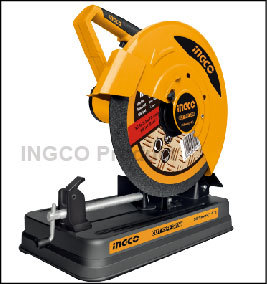 Cut Off Saw Machine