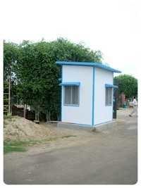 Cabin-Gaurd-Hut