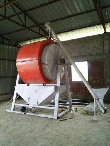 Automatic Ball Mill