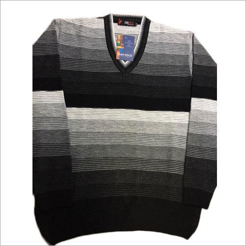Men's Designer Pullover