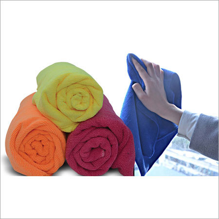Microfiber Home and Kitchen Towels