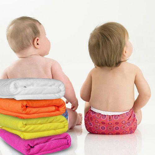 Microfiber Baby Towel