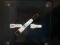 Surface Strain Viewer Polariscope
