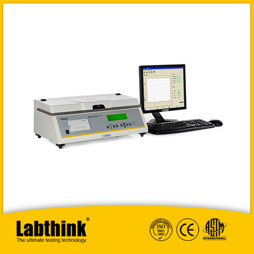 Paper and Film Coefficient Of Friction (Cof) Tester