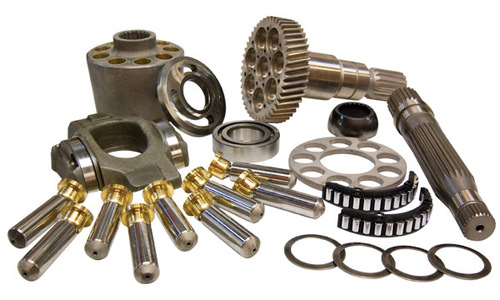 Piston Pump Repairing Services