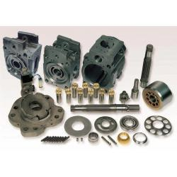 Hydraulic Piston Pumps Repair Service
