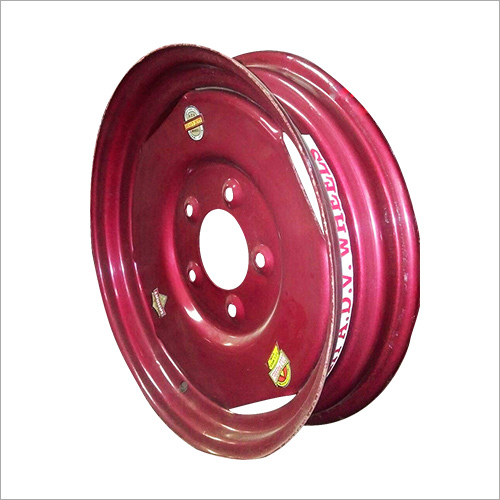 10 KG ADV Cold Press Rim