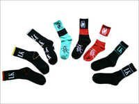 Combed Cotton Sport Socks